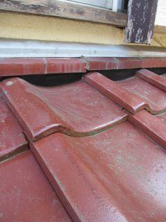 板橋区成増で、瓦屋根修理工事_c0223192_19203955.jpg