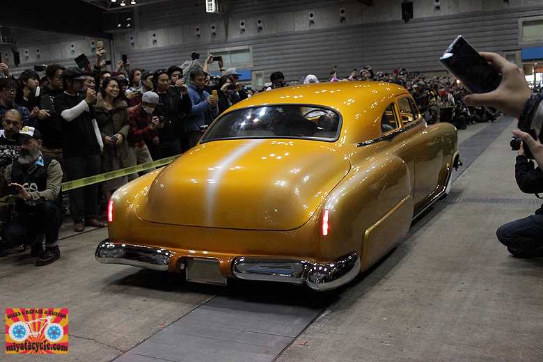 2016 25th HOT ROD CUSTOM SHOW その2_e0126901_07334479.jpg