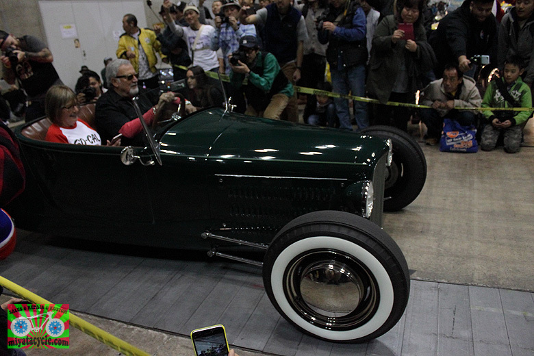 2016 25th HOT ROD CUSTOM SHOW その2_e0126901_07334912.jpg