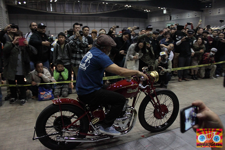 2016 25th HOT ROD CUSTOM SHOW その2_e0126901_07341005.jpg