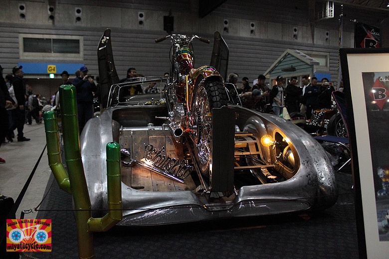 2016 25th HOT ROD CUSTOM SHOW その2_e0126901_07410521.jpg