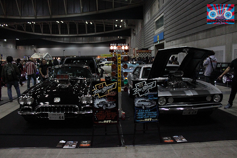 2016 25th HOT ROD CUSTOM SHOW その2_e0126901_07462554.jpg