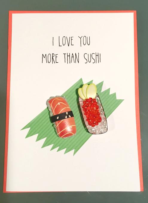 I love you more than sushi お寿司よりも愛してる!??_b0007805_11115259.jpg