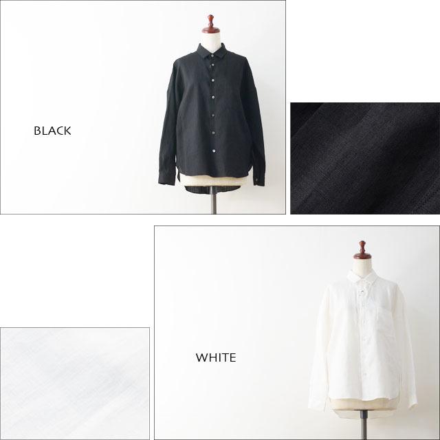 LE GLAZIK [ル グラジック] LINEN CLOTH SHIRTS [JL-3614KLS] LADY\'S_f0051306_16235133.jpg