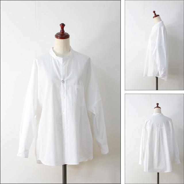 LE GLAZIK [ル グラジック] TYPEWRITER CLOTH SHIRTS [JL-3595TYW] LADY\'S_f0051306_16334811.jpg