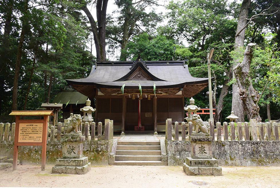 太平記を歩く。 その35 「山王神社」 神戸市北区_e0158128_15374148.jpg