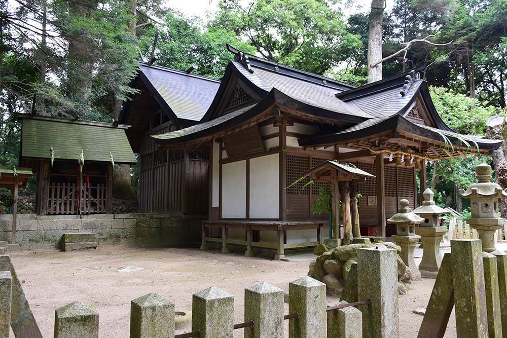 太平記を歩く。 その35 「山王神社」 神戸市北区_e0158128_15401632.jpg