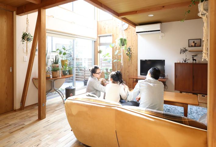 座間の家☆家族写真届きました!_c0152341_2228597.jpg