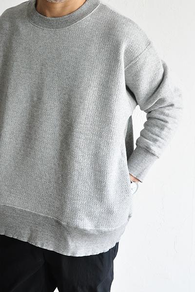 RICEMAN Long Sleeve Sweater_d0120442_141159.jpg
