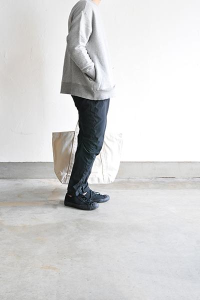 RICEMAN Long Sleeve Sweater_d0120442_1411616.jpg
