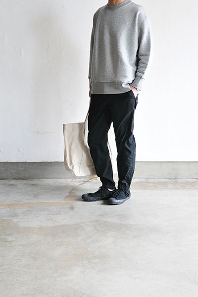 RICEMAN Long Sleeve Sweater_d0120442_1411819.jpg