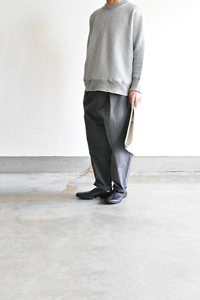 RICEMAN Long Sleeve Sweater_d0120442_14145683.jpg