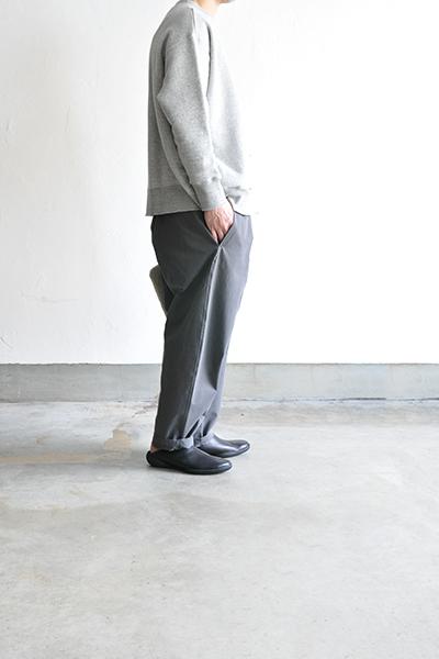 RICEMAN Long Sleeve Sweater_d0120442_1414575.jpg
