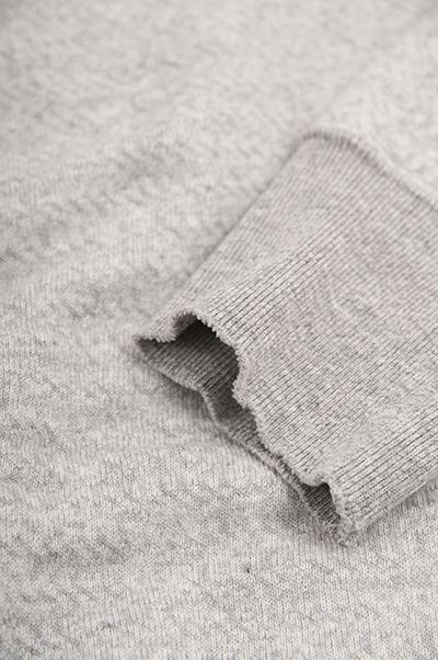 RICEMAN Long Sleeve Sweater_d0120442_14252879.jpg