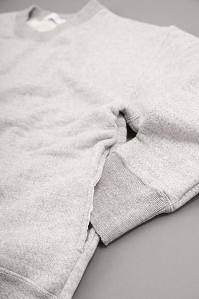 RICEMAN Long Sleeve Sweater_d0120442_14254173.jpg