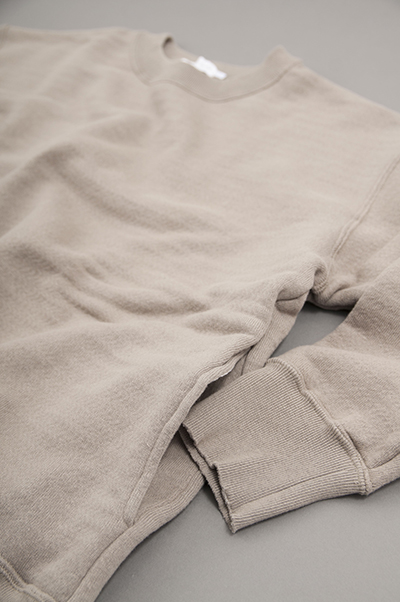 RICEMAN Long Sleeve Sweater_d0120442_14351916.jpg