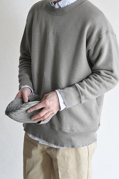 RICEMAN Long Sleeve Sweater_d0120442_143671.jpg