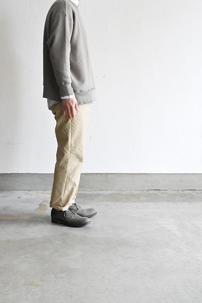 RICEMAN Long Sleeve Sweater_d0120442_143689.jpg