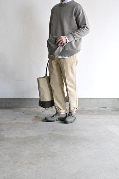 RICEMAN Long Sleeve Sweater_d0120442_1436960.jpg