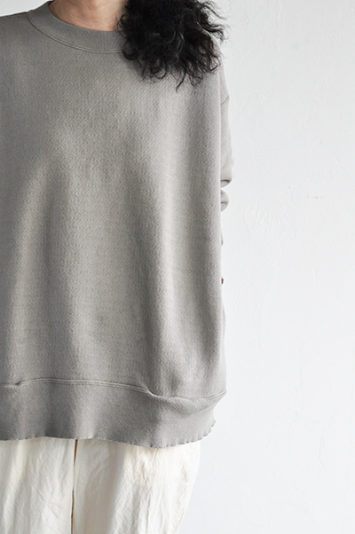 RICEMAN Long Sleeve Sweater_d0120442_14441017.jpg