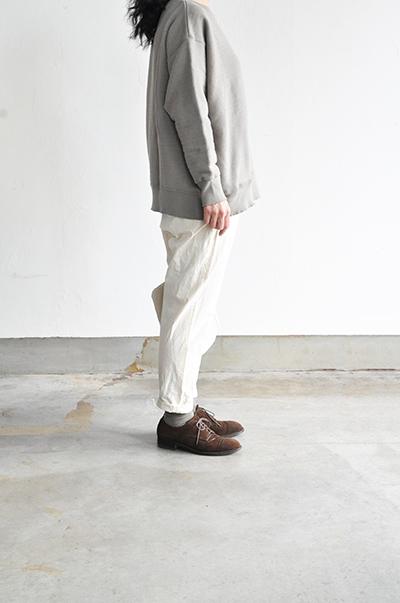 RICEMAN Long Sleeve Sweater_d0120442_14441082.jpg