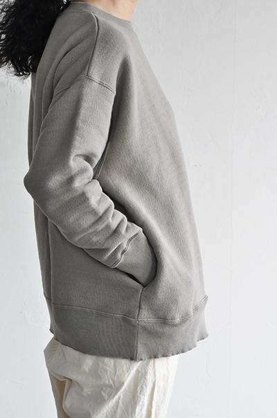 RICEMAN Long Sleeve Sweater_d0120442_14441127.jpg