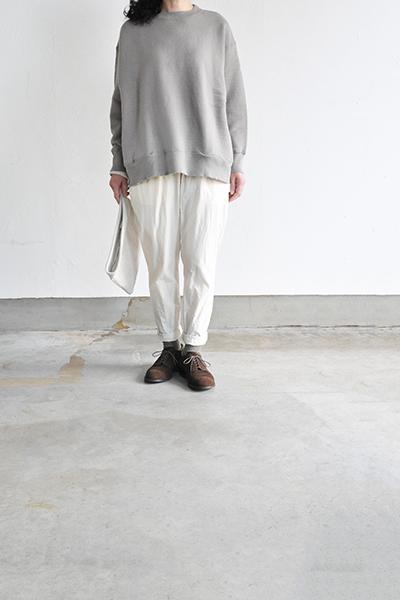 RICEMAN Long Sleeve Sweater_d0120442_1444916.jpg