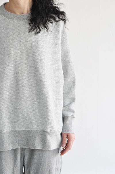 RICEMAN Long Sleeve Sweater_d0120442_14465341.jpg