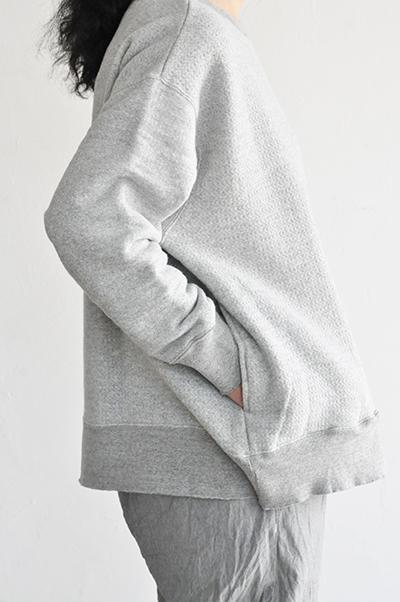 RICEMAN Long Sleeve Sweater_d0120442_14465436.jpg