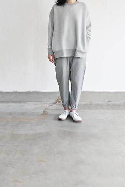 RICEMAN Long Sleeve Sweater_d0120442_1447453.jpg