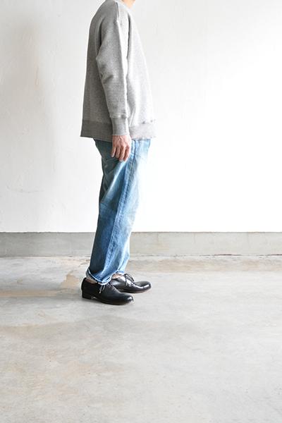 RICEMAN Long Sleeve Sweater_d0120442_14647100.jpg