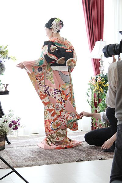 華麗☆婚礼フォトのメイキングシーンをご紹介_b0098077_20235469.jpg