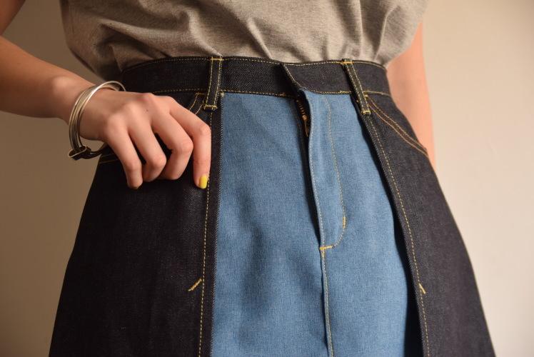 貴女色に染まるスカート 。_b0110586_18153441.jpg