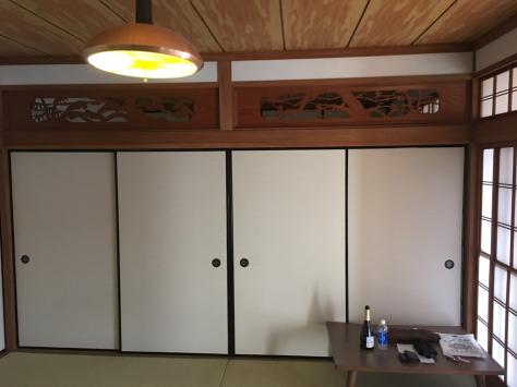 九州、大分県・臼杵 出張指圧。_a0112393_20122341.jpg