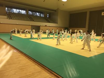 講志館・桜野道場・西福岡との合同練習_b0172494_22450224.jpg