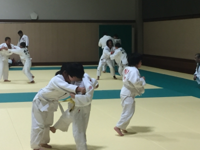 講志館・桜野道場・西福岡との合同練習_b0172494_22450357.jpg