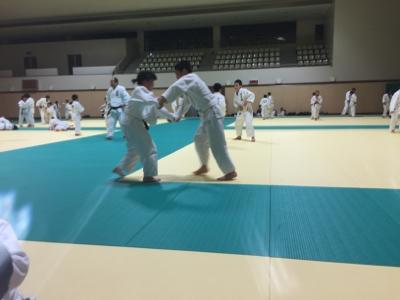 講志館・桜野道場・西福岡との合同練習_b0172494_22450430.jpg