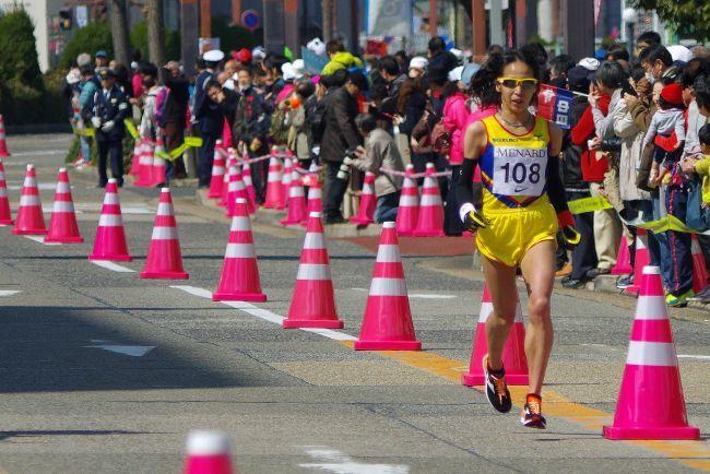 春がきた! ~名古屋ウィメンズマラソン2017~_d0145934_21153180.jpg