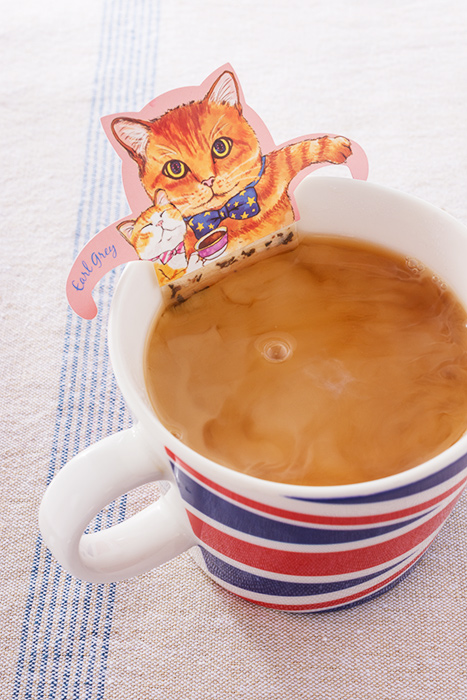 ネコ型紅茶_a0003650_22441374.jpg