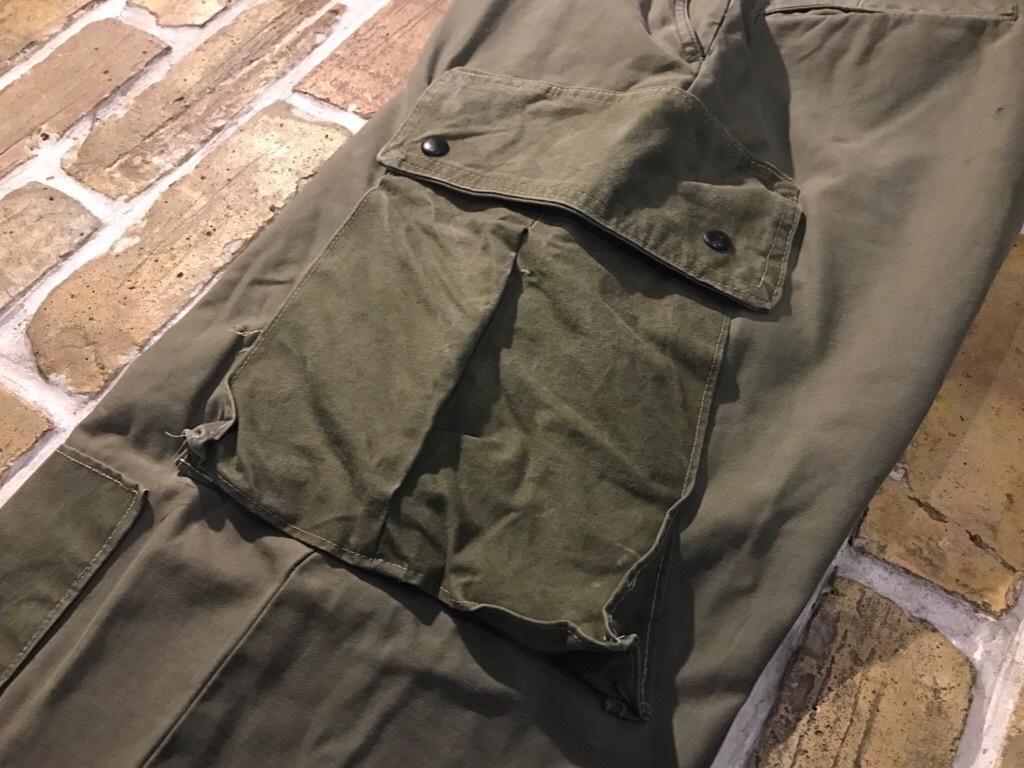 神戸店3/15(水)春物ヴィンテージ入荷!#1 40\'s AirBorne  Parachute Trooper Pants  (M-43Mod)!!! _c0078587_22572173.jpg