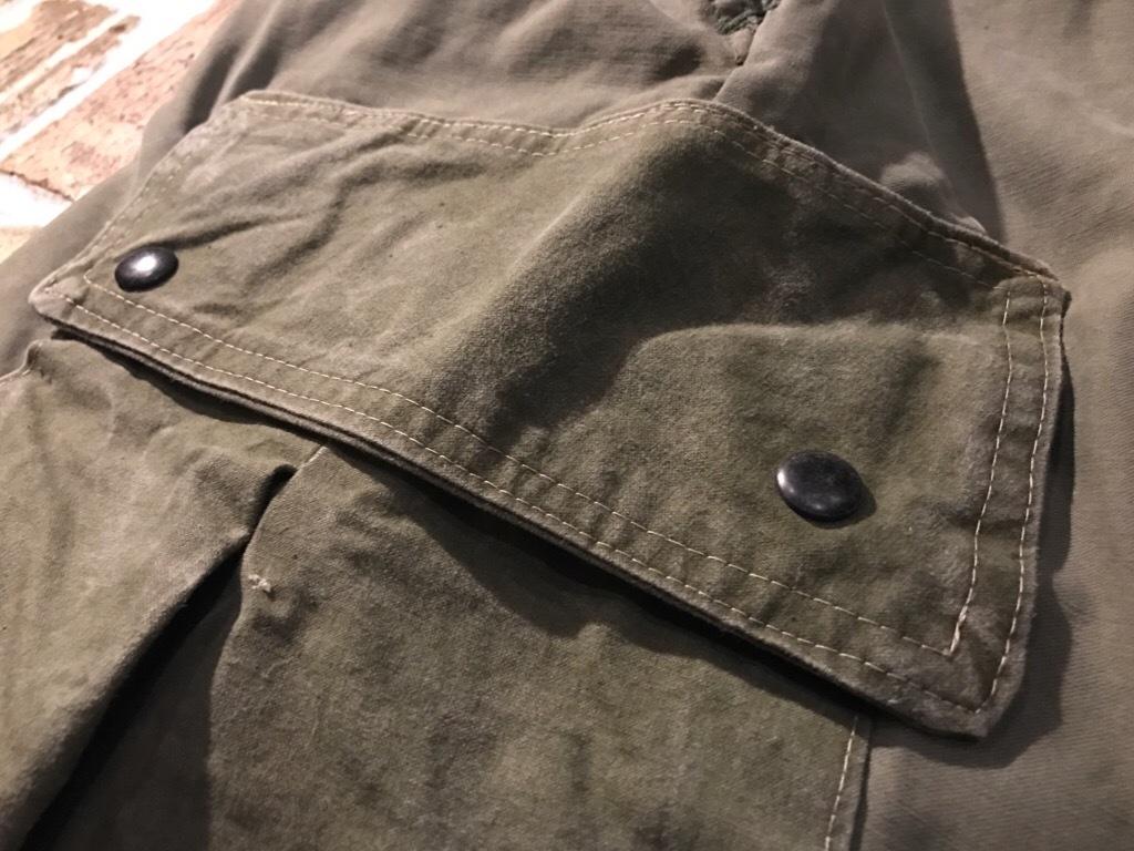 神戸店3/15(水)春物ヴィンテージ入荷!#1 40\'s AirBorne  Parachute Trooper Pants  (M-43Mod)!!! _c0078587_22580325.jpg