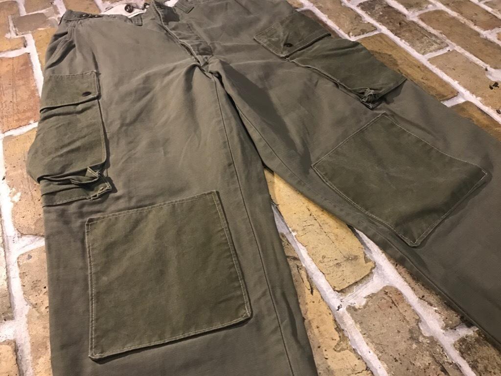 神戸店3/15(水)春物ヴィンテージ入荷!#1 40\'s AirBorne  Parachute Trooper Pants  (M-43Mod)!!! _c0078587_22585913.jpg