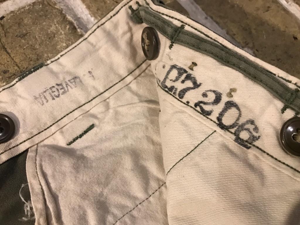 神戸店3/15(水)春物ヴィンテージ入荷!#1 40\'s AirBorne  Parachute Trooper Pants  (M-43Mod)!!! _c0078587_23001458.jpg