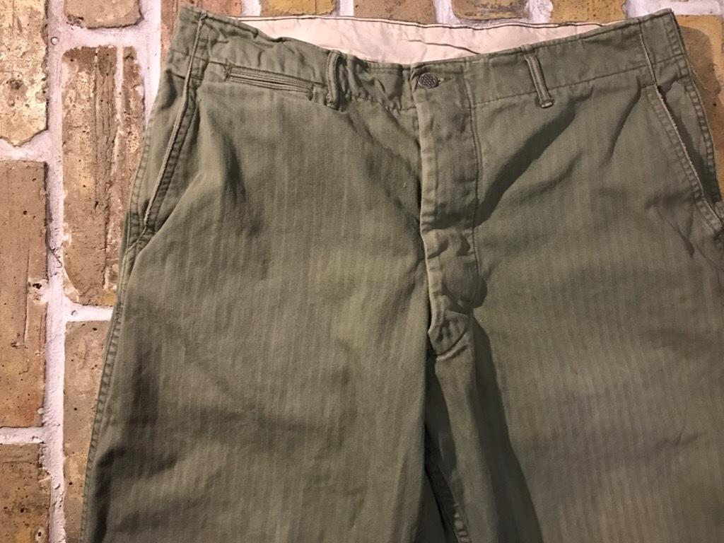 神戸店3/15(水)春物ヴィンテージ入荷!#1 40\'s AirBorne  Parachute Trooper Pants  (M-43Mod)!!! _c0078587_23013575.jpg