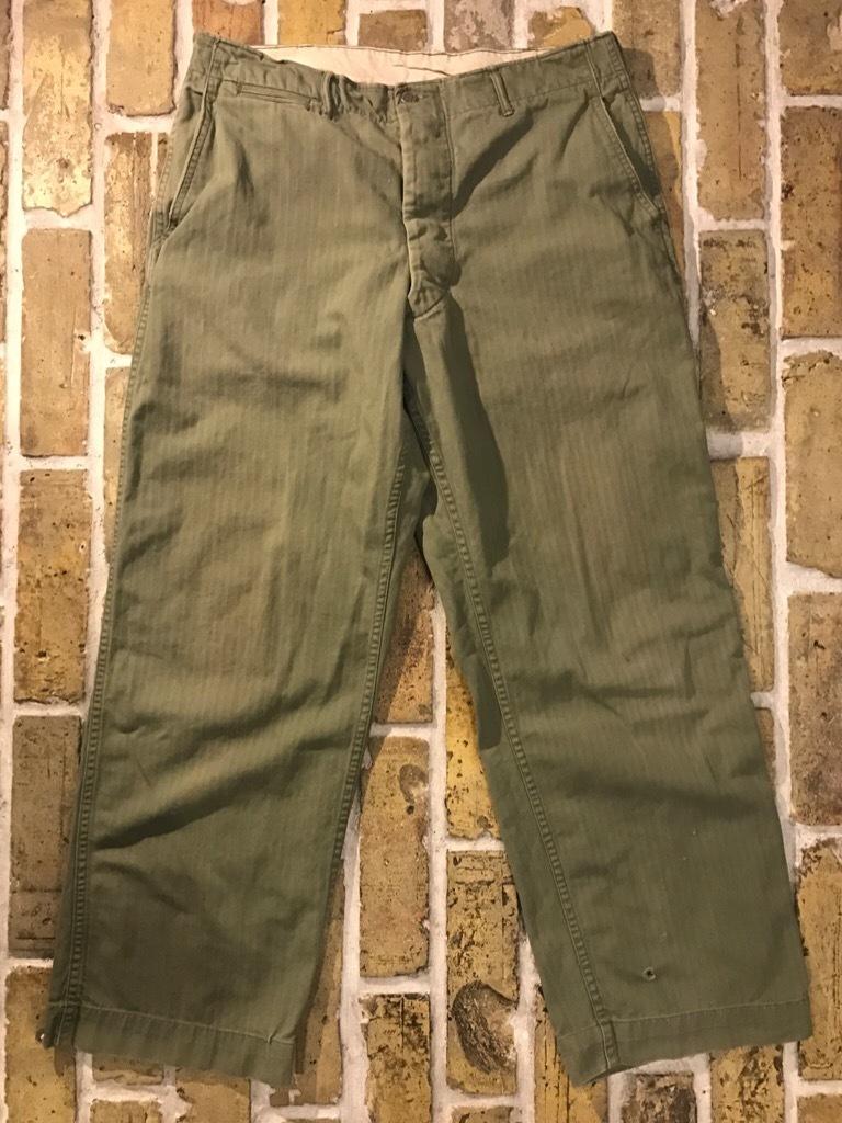 神戸店3/15(水)春物ヴィンテージ入荷!#1 40\'s AirBorne  Parachute Trooper Pants  (M-43Mod)!!! _c0078587_23014774.jpg