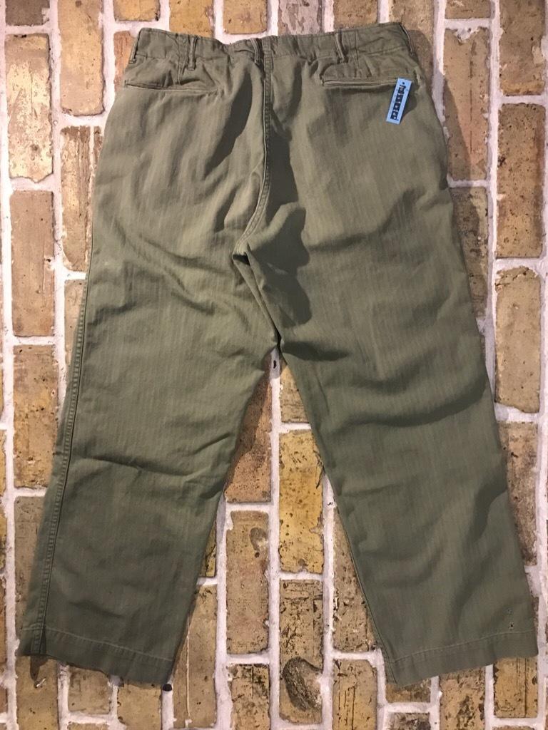 神戸店3/15(水)春物ヴィンテージ入荷!#1 40\'s AirBorne  Parachute Trooper Pants  (M-43Mod)!!! _c0078587_23020310.jpg