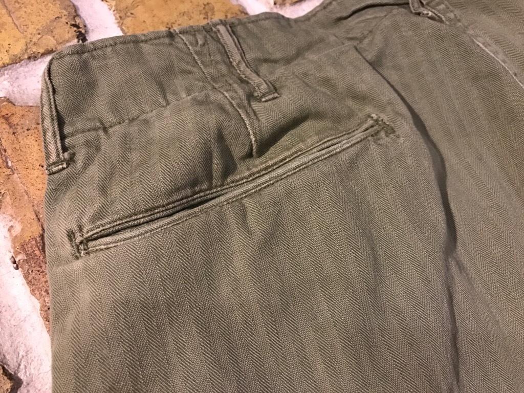 神戸店3/15(水)春物ヴィンテージ入荷!#1 40\'s AirBorne  Parachute Trooper Pants  (M-43Mod)!!! _c0078587_23034159.jpg