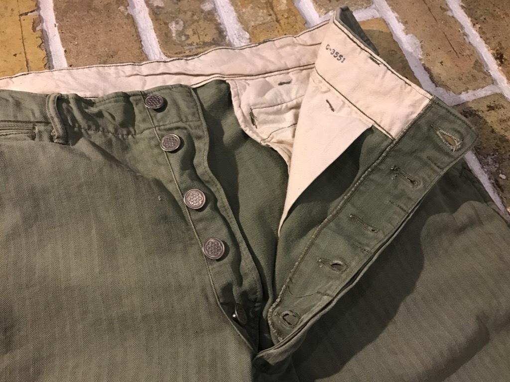 神戸店3/15(水)春物ヴィンテージ入荷!#1 40\'s AirBorne  Parachute Trooper Pants  (M-43Mod)!!! _c0078587_23041537.jpg