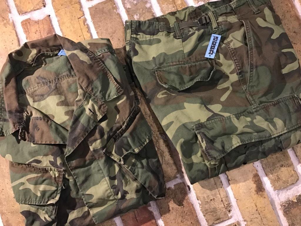 神戸店3/15(水)春物ヴィンテージ入荷!#1 40\'s AirBorne  Parachute Trooper Pants  (M-43Mod)!!! _c0078587_23051111.jpg