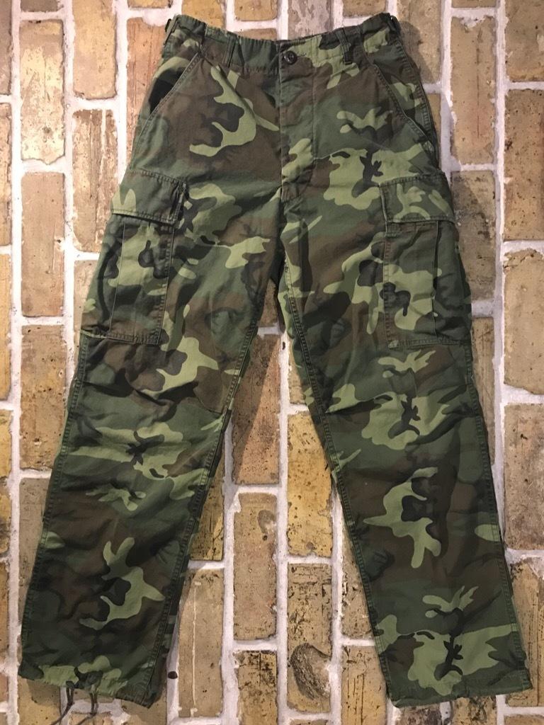 神戸店3/15(水)春物ヴィンテージ入荷!#1 40\'s AirBorne  Parachute Trooper Pants  (M-43Mod)!!! _c0078587_23053679.jpg